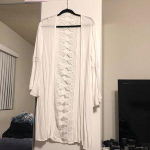 Duster Belle Sleeve Kimono